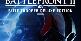 Star Wars Battlefront 2: Elite Trooper Deluxe +Гарантия
