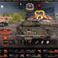 Wot 5 000 боев+FCM 50 t+IS-6+Leopard 1+Bat.-Châtillon