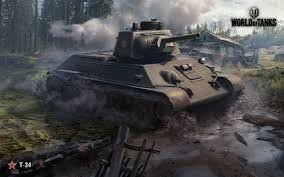 Купить аккаунт WoT с T34+ Без привязки к телефону +почта+ др. танки на SteamNinja.ru