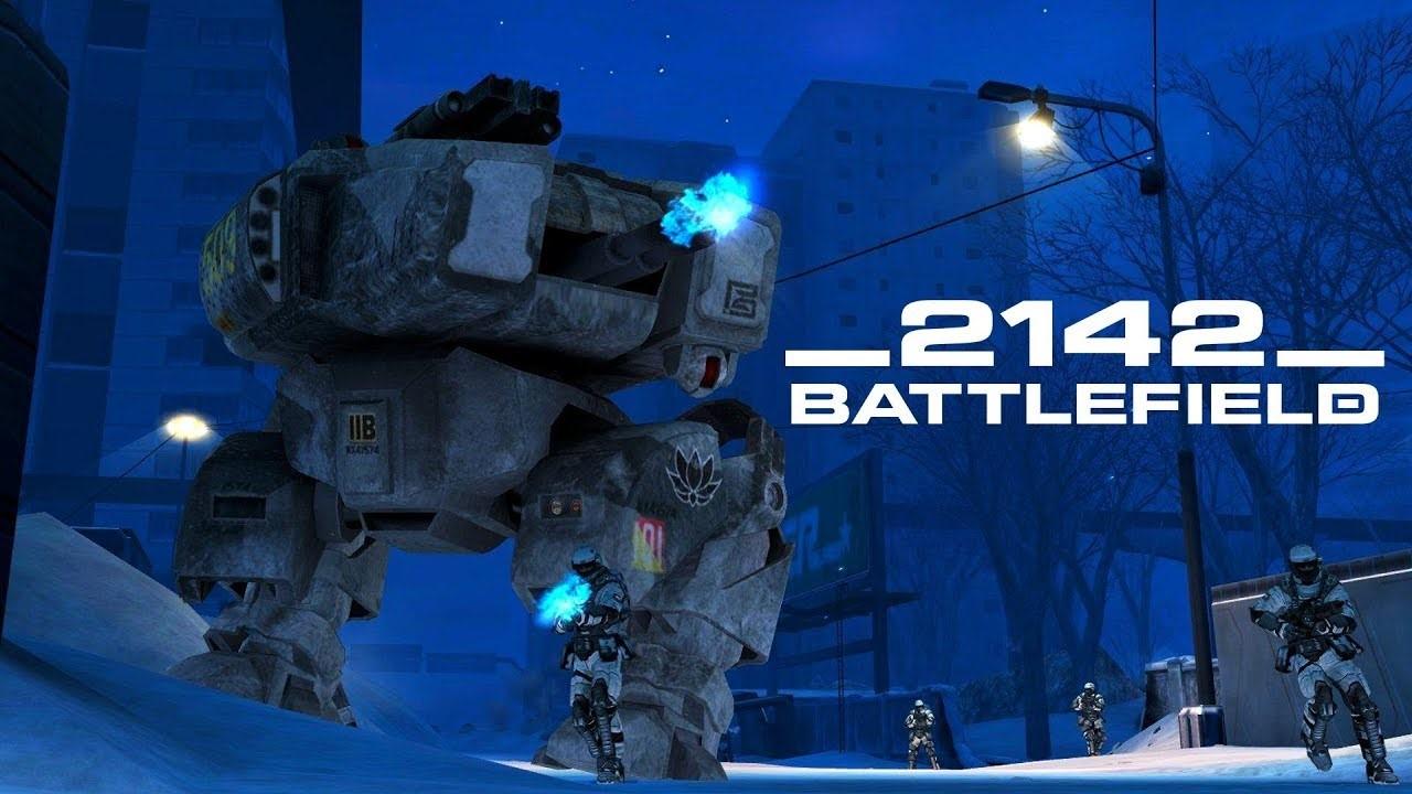 Купить Battlefield 2142 + Бонус игры + Гарантия