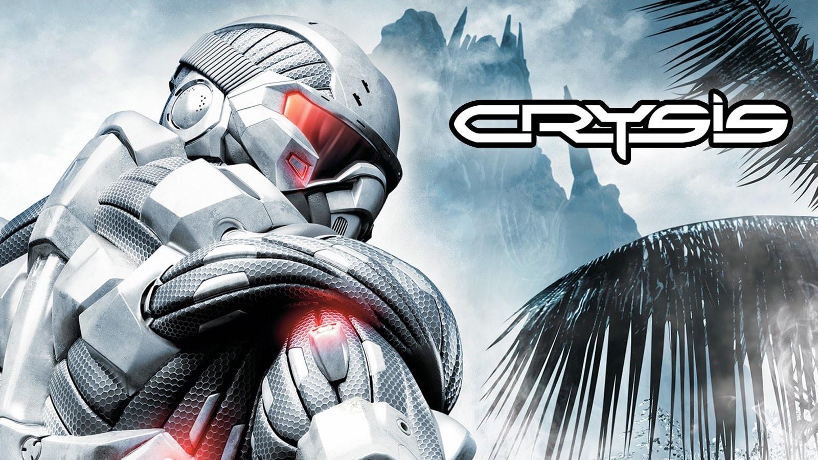 Купить Crysis + Бонус игры + Гарантия