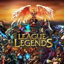 Аккаунт League of Legends[EUW] от 29 до 39 lvl
