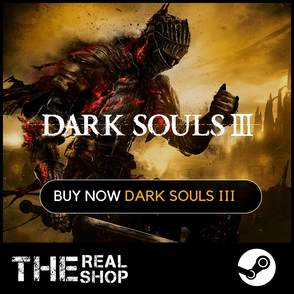Купить DARK SOULS 3 III | OFFLINE | RU\CIS | STEAM &#9989