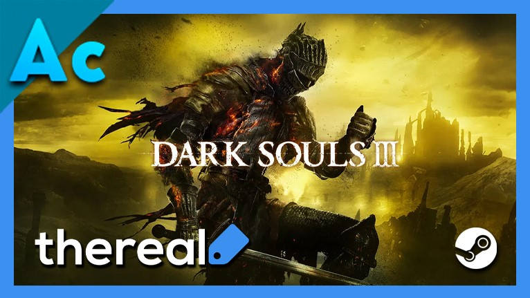 Купить DARK SOULS 3 III | OFFLINE | RU\CIS | STEAM