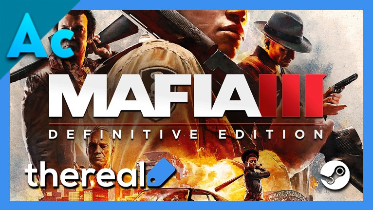 Купить MAFIA 3 III + DLC | OFFLINE | RU\CIS | STEAM