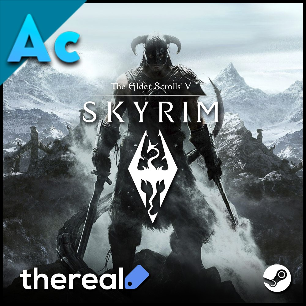 Купить The Elder Scrolls V 5 Skyrim | OFFLINE | RU\CIS | STEAM