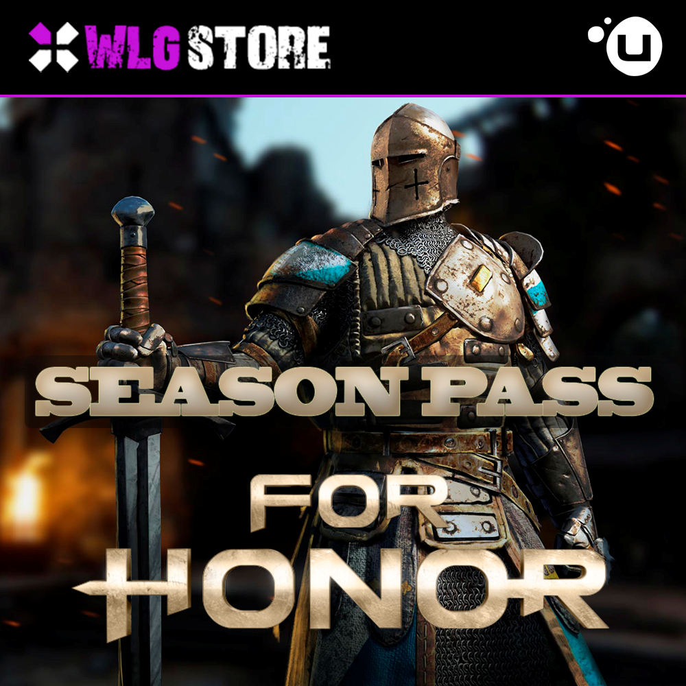 Купить FOR HONOR GOLD | SEASON PASS | UPLAY
