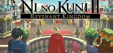 Ni no Kuni II 2: Revenant Kingdom (Steam)RU/CIS