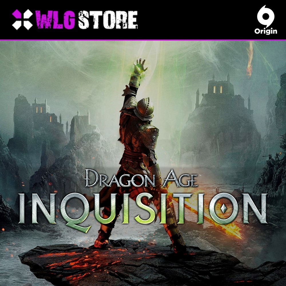 Купить Dragon Age: Inquisition |Секрет| Origin