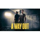 A Way Out + Подарки + Гарантия