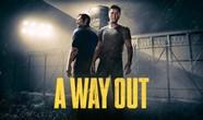 Купить аккаунт A Way Out + Подарки + Гарантия на Origin-Sell.com