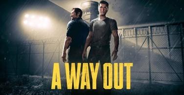 Купить аккаунт A Way Out + Подарки + Гарантия на Origin-Sell.comm