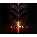 DIABLO 3 III RU / GLOBAL (CD-Key)