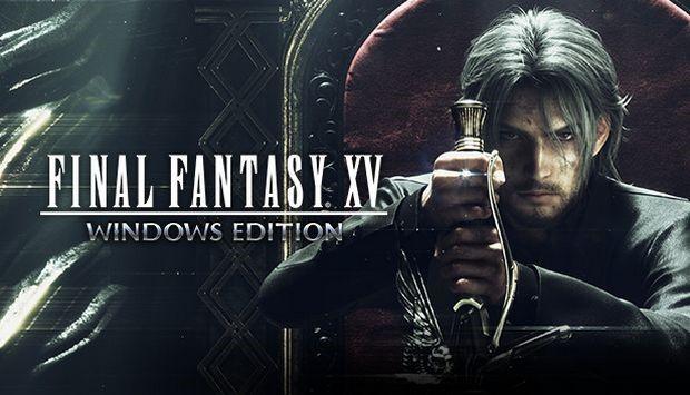 Купить Final Fantasy XV windows Edition + Подарки