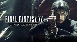 Final Fantasy 15 windows Edition + Подарки