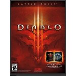 DIABLO 3 III + DIABLO 3 III REAPER OF SOULS RU / GLOBAL