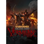 Warhammer: End Times - Vermintide Steam Key