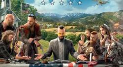 01. Far Cry 5 XBOX ONE