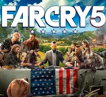 Купить Far Cry 5 + БОНУСЫ + ГАРАНТИЯ
