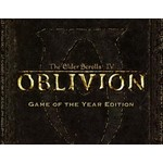 The Elder Scrolls IV: Oblivion GOTY (Steam KEY)+ПОДАРОК