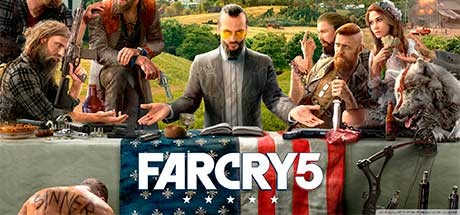 Купить Аккаунт Far Cry 5 uplay