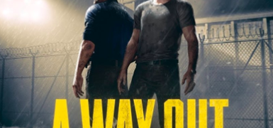A Way Out + 2 БОНУСА ORIGIN 🔷🔷🔷