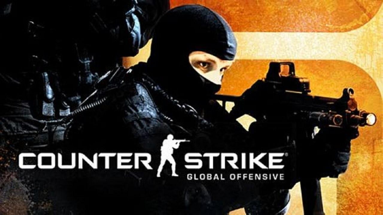 Counter-Strike: GO + Just Survive + 100 ИГР + Баланс
