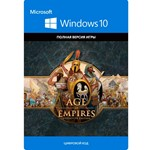 Age of Empires: Definitive Edition Windows 10 GLOBAL
