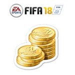 МОНЕТЫ для FIFA 18 Ultimate Team XBOX 360 ЛУЧШАЯ ЦЕНА