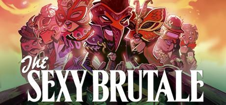 Купить The Sexy Brutale (Steam RU)