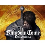 Kingdom Come Deliverance (steam key) -- RU