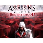 Assassins Creed Bortherhood (uplay key) -- RU