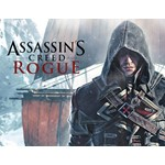 Assassins Creed Rogue Изгой (Uplay key) -- RU