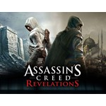 Assassins Creed Revelations (uplay key) -- RU