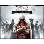 Assassin's Creed Brotherhood Deluxe Ed. (Uplay) -- RU