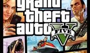 Купить лицензионный ключ Grand Theft Auto 5 V (GTA 5, ГТА 5)ключ Rockstar на Origin-Sell.com