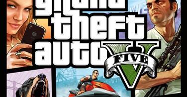 Купить лицензионный ключ Grand Theft Auto 5 V (GTA 5, ГТА 5)ключ Rockstar на SteamNinja.ru