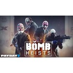 PAYDAY 2: The Bomb Heists (Steam Key/Region Free)