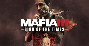 Купить лицензионный ключ Mafia III - Sign of the Times DLC Steam Key/Region Free на Origin-Sell.com