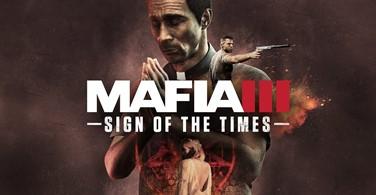 Купить лицензионный ключ Mafia III - Sign of the Times DLC Steam Key/Region Free на SteamNinja.ru
