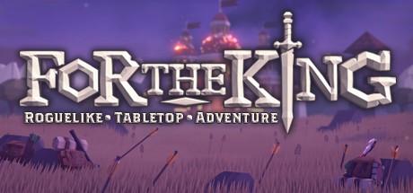 Купить For The King (Steam RU)