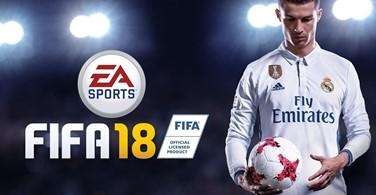 Купить аккаунт FIFA 18 | Origin | Гарантия | Подарки на SteamNinja.ru