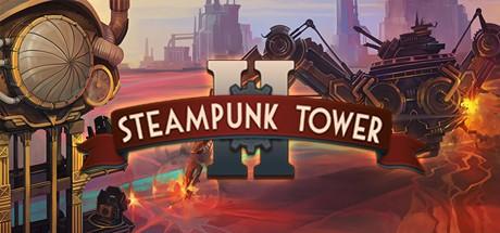 Купить Steampunk Tower 2 (Steam RU)