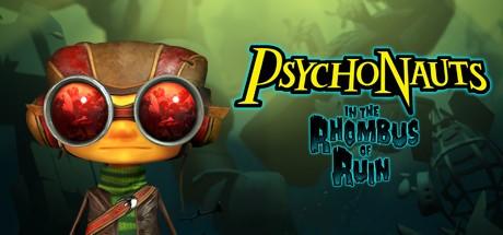 Купить Psychonauts in the Rhombus of Ruin (Steam RU)