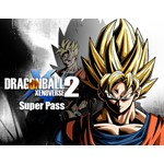 DRAGON BALL XENOVERSE 2 Season Pass (steam key) -- RU