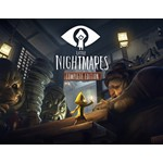 Little Nightmares Complete Edition (Steam key) -- RU