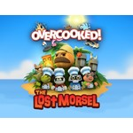 Overcooked The Lost Morsel (Steam key) -- Region free