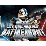 Star Wars Battlefront II (steam key) -- RU