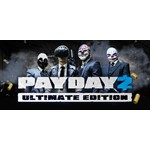 PAYDAY 2 (Steam RU)