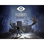 Little Nightmares Secrets of Maw Expansion Steam -- RU